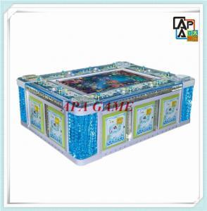 Quality Popular 8P the bird ages shoot birds animals arcade simulator amusement fishing game machine for sale