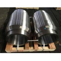 Quality Forged Couplings , Double Stainless Steel 1.4462, S31803 , F60, S32205; F53, S32750 for sale