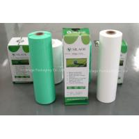 Quality Professional Factory,Silage Wrap Film for EU,100% LLDPE,250/500/750mm,Individual Package,Pallet Package for sale