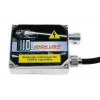 Quality DC Normal Automotive Xenon Hid Ballast Intelligent Digital Circuits Designed for sale