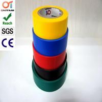 Quality High Quality PVC Electrical Insulation Tape for Wrapping of Wires for sale