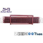China Energy Saving H Double Finned Tube Economiser Coil Module ASME - Standard for sale