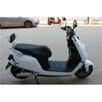 Quality High Safety Street Legal Electric Road Scooter 60V 20AH Lead Acid Battery for sale