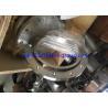 TOBO Casting Stainless Steel 316L Slip-on Flange 2' PN 300 ANSI B16.5 for power gas for sale