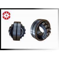 Quality Industrial Spherical Roller Bearing Chrome Steel 22324 260mm OD , C3 Clearance for sale