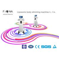 Quality Diode Laser Vacuum Cavitation Slimming Machine Weight Loss Auto Roller Velashape for sale