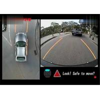 Quality Bird View car surveillance camera 360 degree for sale