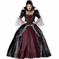 Quality Women's Costume for Party and Halloween, XS to 4XL for sale