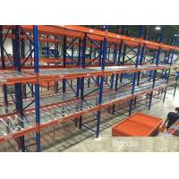 Quality Q235 Steel Wire Pallet Rack 1200KG Heavy Duty Storage Powder Coated Surface for sale
