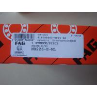 Quality N1018-K-M1-SP FAG Bearing are available as non-locating, locating bearings. for sale