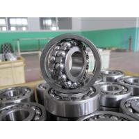 Quality 1303 1303k ball bearing Series 1300 Self Aligning Ball Bearings 17*47*14mm used in Mining machinery, Power machinery for sale