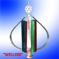 Quality 400W Wellsee Squirrel-Cage Small Squirrel-Cage Wind Turbine (WS-WT) for sale