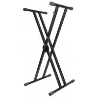 Quality Quick Lock Standard Electronic keyboard stand sound x DS028D 170mm - 970mm Height for sale