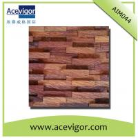 Quality Wall decoration mosaic tiles with uneven surface for sale