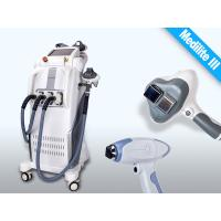 Quality Vertical SSR Skin Rejuvenation SHR Hair Removal Machine Thermage Face Lifting Equipment for sale