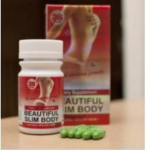 China Herbal Slimming Capsule- Beautiful Slim Body Slimming Capsules on sale