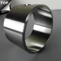 Quality Cobalt Chrome Molybdenum Alloy Stellite Bushing Investment Castings 8.4g/Cm3 Density for sale