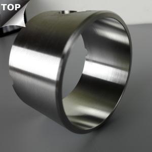 Quality Cobalt Chrome Molybdenum Alloy Stellite Bushing Investment Castings 8.4g/Cm3 Density for sale