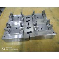 Quality Polished Precision Small Plastic Mold Plates With VDI 3400 ref 30 Texture for sale