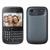 Quality 2.6-inch Really Qwerty 3G Smartphones, Google's Android 2.3 OS for sale