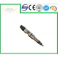 Quality BOSCH Injector CRDI 0 445 120 127 00986AD1004 WEICHAI 612630090012 WP12 352KW DLLA 143 P 1696 for sale