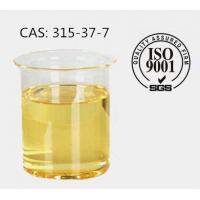 China Testosterone Enanthate International Pharmaceuticals Steroids Yellow Liquid 315-37-7 on sale