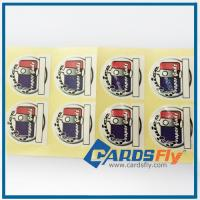 Buy cheap sticker factory from wholesalers
