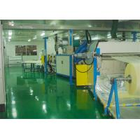 Quality Durable Pvb Film Processing Stretching And Cutting Line 65 Mm / M for sale