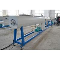 Quality PE Pipe Extrusion Machine for sale