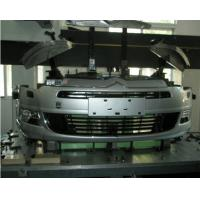 Buy CNC Machining Parts Automotive Checking Fixtures Stainless Steel High Precision at wholesale prices