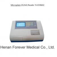 Quality Clinical Microplate (ELISA) Reader (YJ-EV9602) for sale