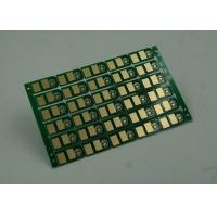 Quality Double Sided Printed Circuit Board Green Solder Mask PCB Manufacturer for sale