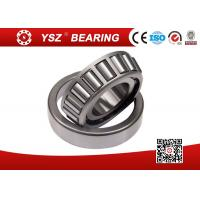 Auto Bearing Taper Roller Bearings 32216 32217 32218 32219 with Carbon Steel
