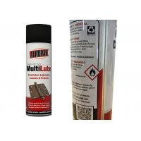Quality AEROPAK High Quality All Purpose MultiLube&Anti Rust Lubricant for Car for sale