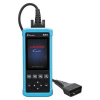 Buy cheap CE Launch DIY Code Reader CReader 8001 CR8001 Full OBD2 Scanner with Oil Resets from wholesalers