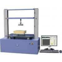 Quality Digital Compression Testing Machine For Concrete , Hardness Testing Machine for sale