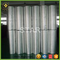 Quality foil backed insulation roll for sale