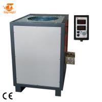 Quality Iron Steel Electropolishing Power Supply 24V 2500A Air Cooled High Frequency for sale