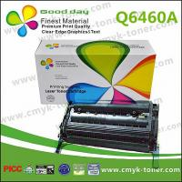 Quality Compatible HP Color LaserJet 4730 Q6460A Toner Cartridge AAA Grade for sale