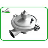 Quality Food Grade Sanitary Constant Pressure Regulating Valve With Tri Clamp Connection for sale