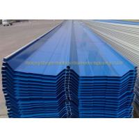 Quality Anti Rust Corrugated Metal Roofing Galvanised Roofing Sheets Zinc Roof Sheets for sale