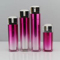 Quality cosmetic bottle jar for sale