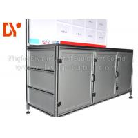 Quality Industrial Aluminium Profile Workbench Equipment Anti - Corrosion Custom Size for sale