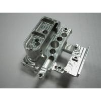 Quality Professional Sheet Metal Stamping Machining CNC High Hardness for sale