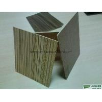 China Engineered Veneer Fancy Plywood (TG-FP) on sale