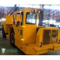 Quality DEUTZ BF6L914 Diesel Engine Mining Truck 12 Ton Dumpster Trucks CE Approved for sale