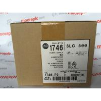 Quality Allen Bradley Modules 1761-L10BXB MICROLOGIX 1000 24V DC POWER Fast shipping for sale