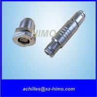 China Compatible fischers s 102 a052-130+ 3 pin circular connector on sale