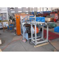 Quality Stretch Film Rolls Shrink Wrapping Machine for Foil Roll , PLC High accuracy shrink wrap machinery for sale