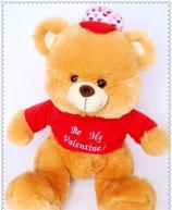 Quality Valentine Teddy Bear for sale
